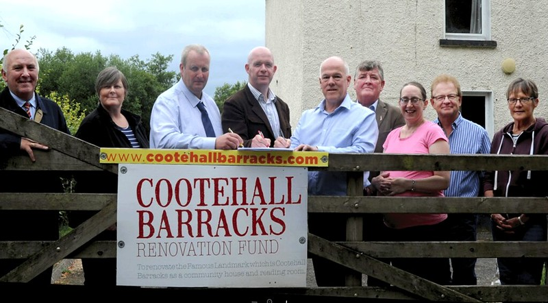 Cootehall_Barracks