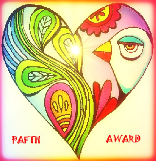 New PAFTH Award