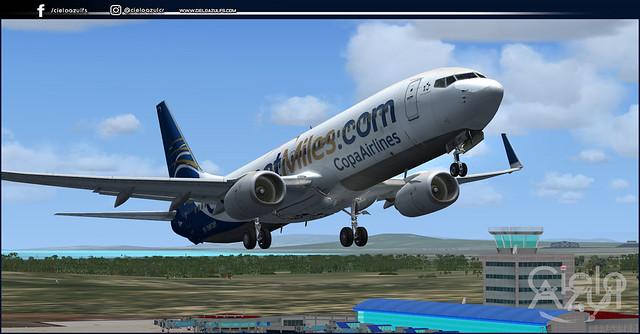 Copa Airlines (HP-1849CMP) v2.3