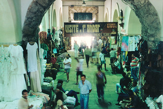 Mercado | Salvador, Brazil (1992)