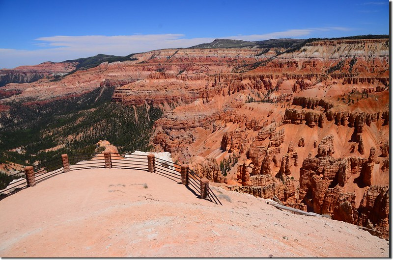 Spectra Point, Cedar Breaks 1