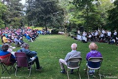 2018 Chittenden Locks Summer Concert