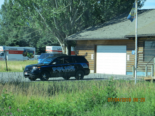 Ponderay Police (1)