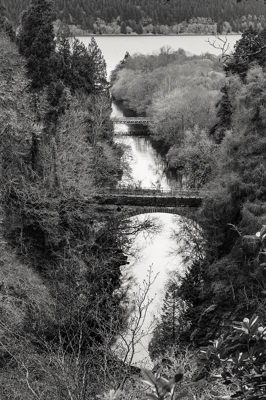 Falls of Foyer - Loch Ness - Scotland 2017