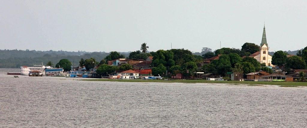 Fornecimento de água para comunidades em Faro será fiscalizada pelo MP do Pará