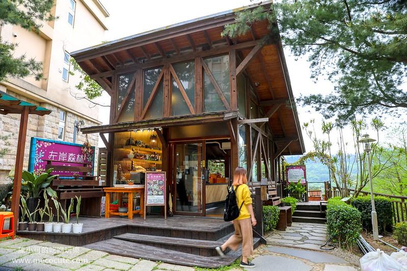 多肉盆栽,左岸森林-多肉植物咖啡館,桃園旅遊,桃園景點 @陳小可的吃喝玩樂