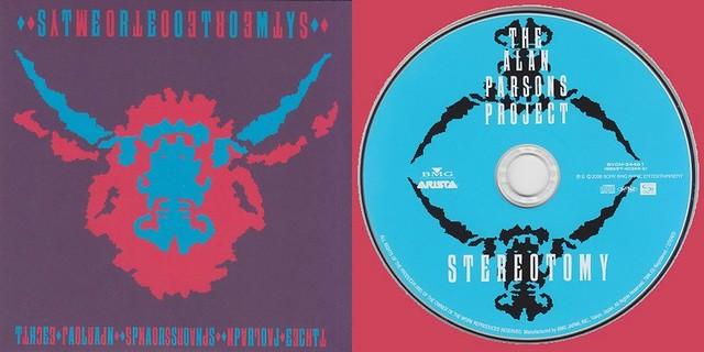 Guía Audiófila en CD: The Alan Parsons Project  28516317117_a3de6bdc59_z