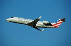 American Eagle Bombardier CRJ-200