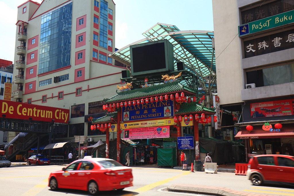 吉隆坡景點