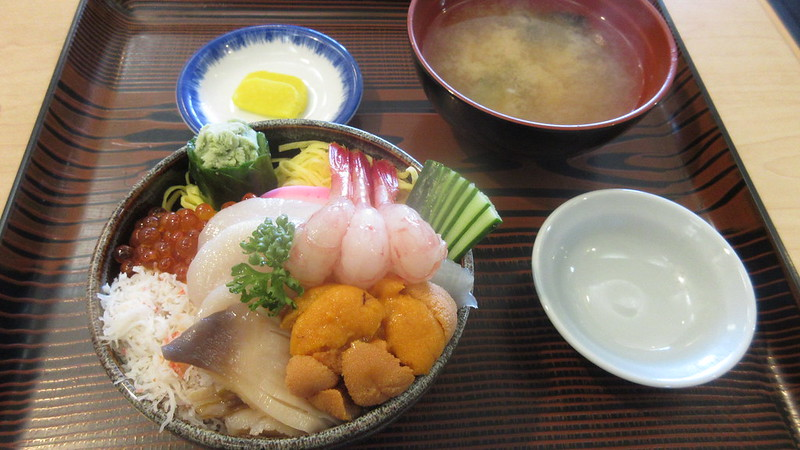 Gastronomical Japanese Adventure