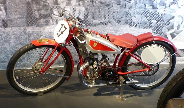 DKW ARE 175 1928 l