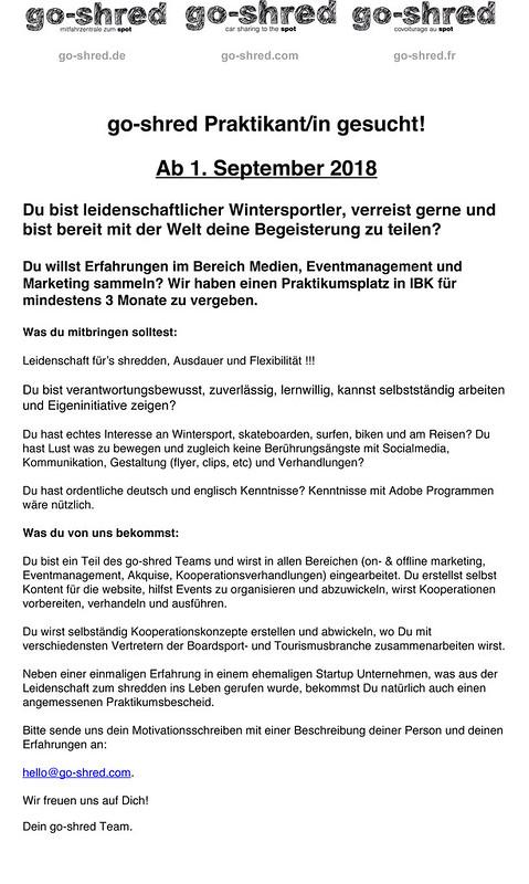 Microsoft Word - Ausschreibung 0618.doc