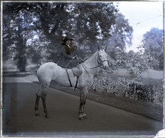 Carshalton Convent, Jun 1913