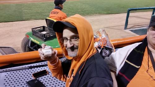 Baseball Doug