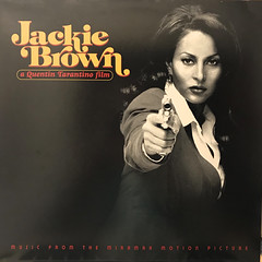V.A.:JACKIE BROWN(JACKET A)