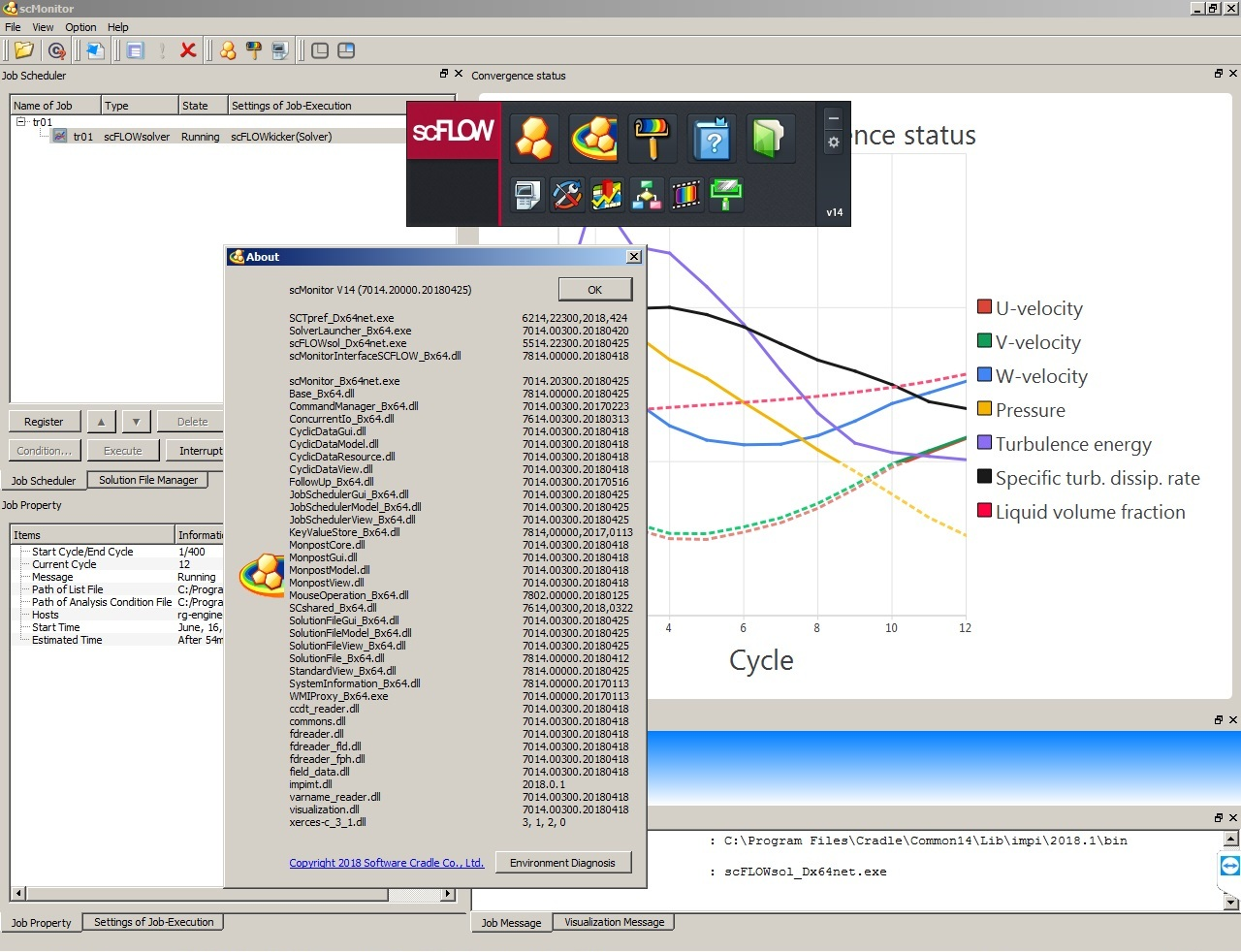 Working with Cradle Suite V14 x64 full