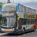 Stagecoach Manchester SN65NZX