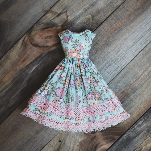 Dal Basic Dress