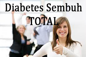 Tanda jika diabetes sembuh total