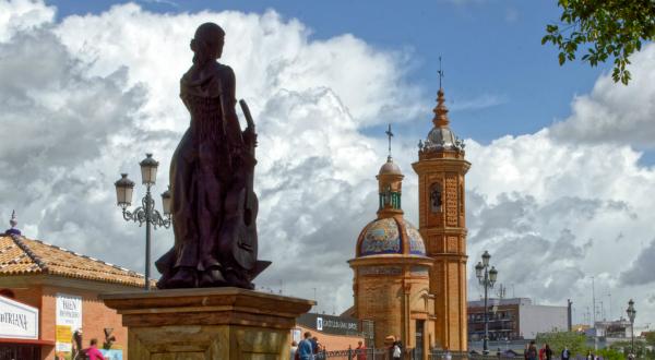 monumento al arte flamenco