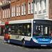 Stagecoach 36016 GX07FXD Chichester 2 July 2018
