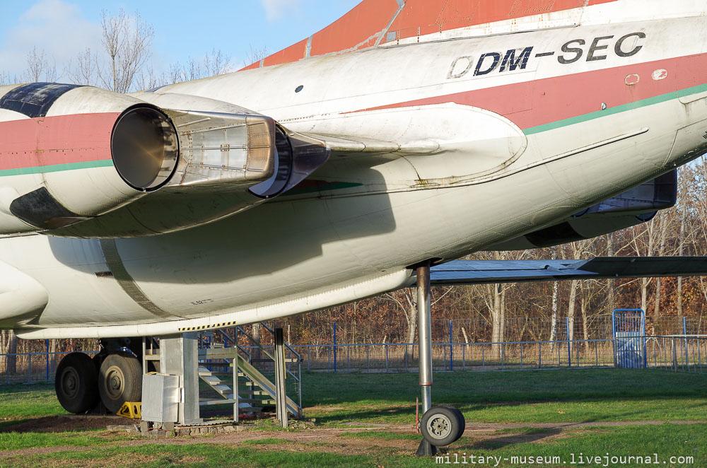 Luftfahrt- und Technikmuseum Merseburg-278