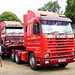 S.B.S. Spares Scania 113M L494CKR Ipswich Truckfest 2018