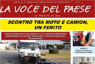 Noicattaro. copertina 23 front