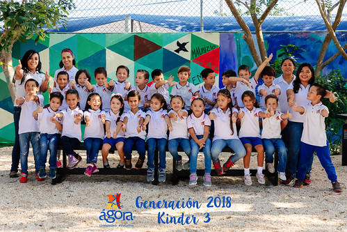 06-04-18 Kindergarten Class Photo