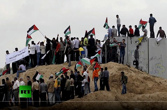 Chris Hedges and Norman Finkelstein: Life in Unlivable Gaza