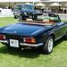 Fiat 124 Spider - 1975
