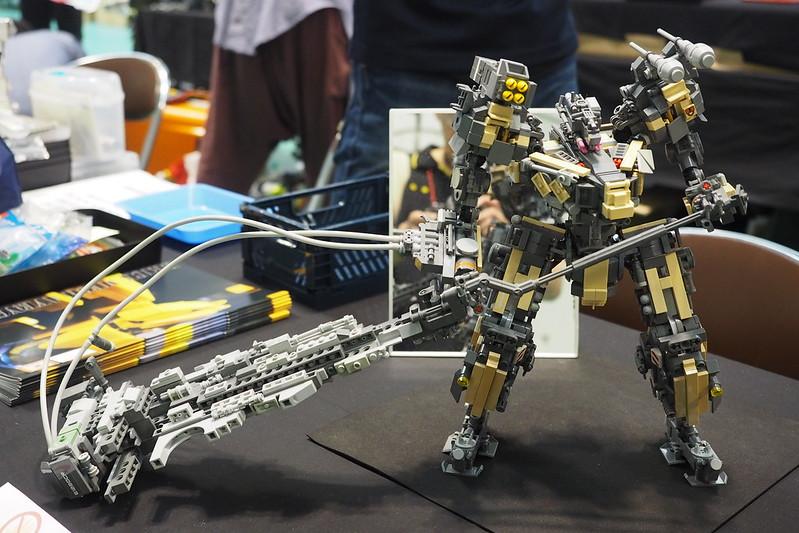 Japan BrickFest 2018