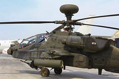 MDD AH-64D Apache ~ 95589 US Army