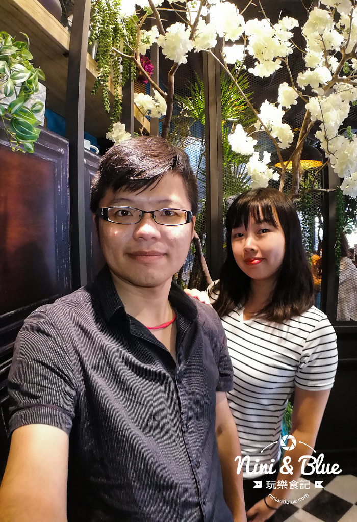 o in 台中森林系 不限時餐廳22