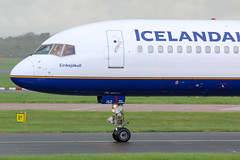Icelandair Boeing 757-200 TF-ISZ
