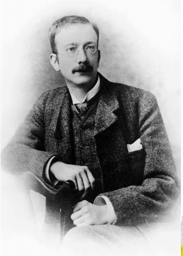 Albert Mummery