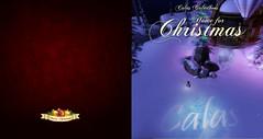 Calas Galadhon Christmas 2017