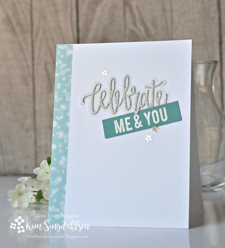 FMS Celebrate Me & You