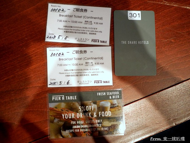 函館HakoBA分享飯店21