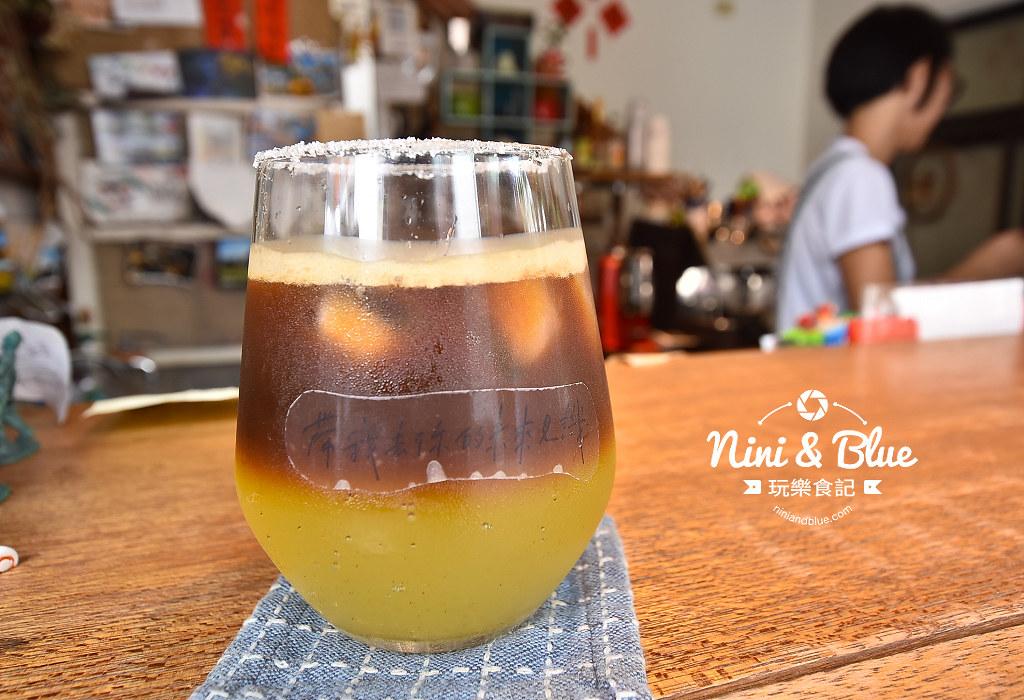 員林 咖啡 魚蕾12號 鯛魚燒09