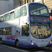 First South Yorkshire 37121 (YK07 AYW)