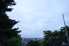 Photo:Good Evening Wakkanai City. July 6, 2018 By fukapon