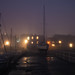 Misty Night At The Harbour (2)