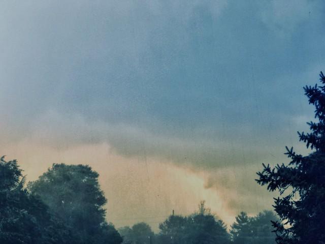 Mist and Rain