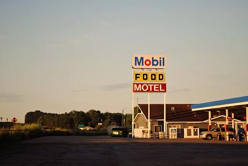 Mobil - Westfield, Wisconsin