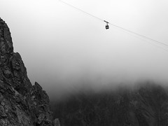 High Tatras 07-2018