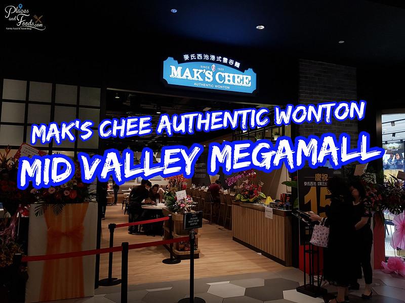 mak's chee mid valley