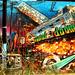 graffiti in Eindhoven by wojofoto