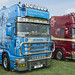 S80 TN  Scania 164L  580  Shrekster