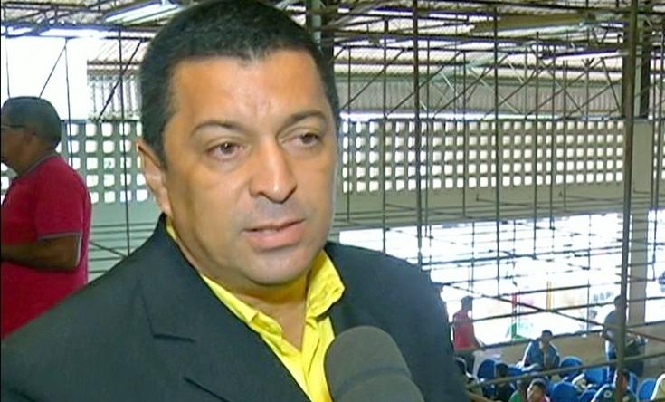 Claudiomar de Oliveira Furtado
